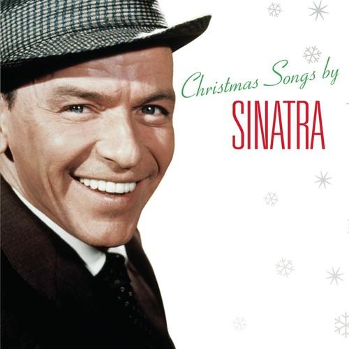 Frank Sinatra - Christmas Songs By Sinatra