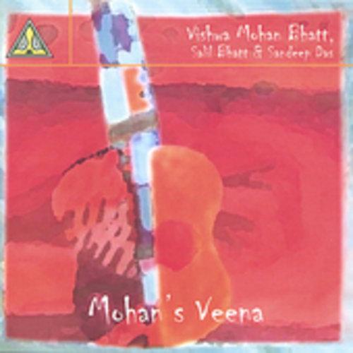 Mohan's Veena