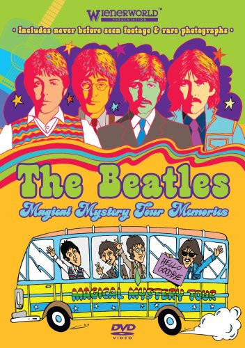 The Beatles - The Beatles: Magical Mystery Tour Memories