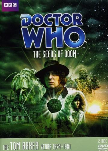 Doctor Who: Seeds of Doom - Episode 85