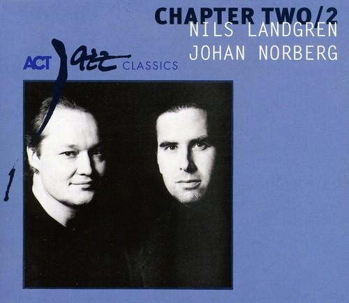 Landgren Nils/Norberg Johan - Chapter Two/2 [Import]