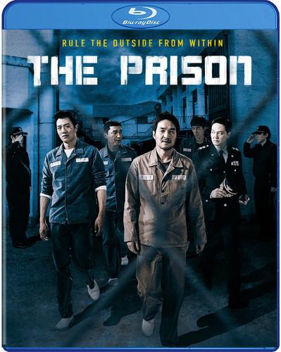 Han Suk-Kyu - The Prison