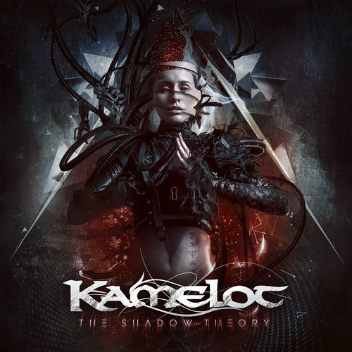 Kamelot - The Shadow Theory [2LP]