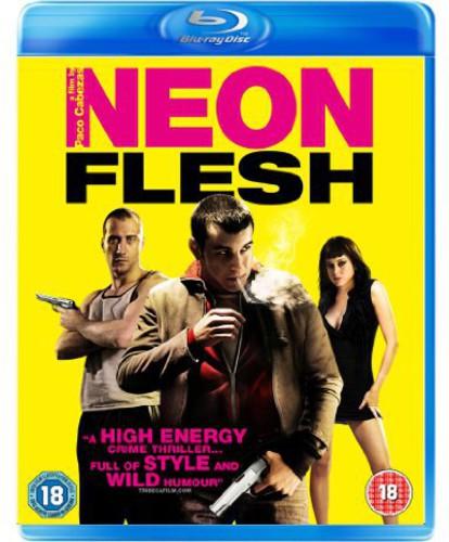 Neon Flesh [Import]