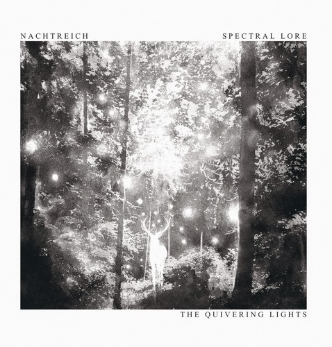 Quivering Lights