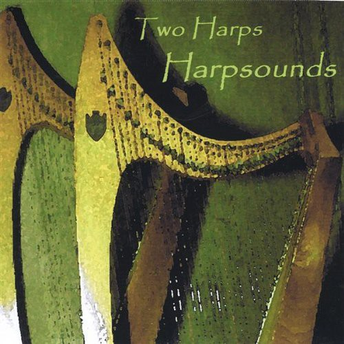 Two Harps Harpsounds
