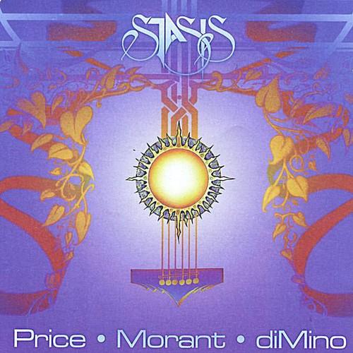 Stasis/ Price-Morant-Dimino