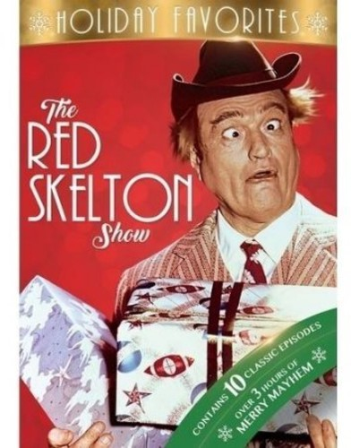 The Red Skelton Show: Christmas Collection