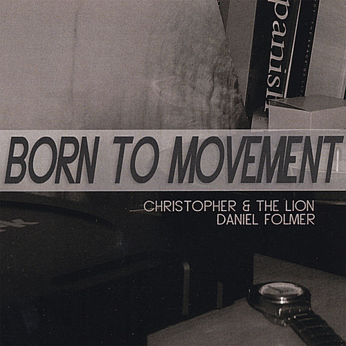 Born to Movement
