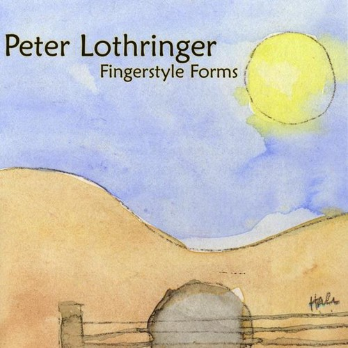 Fingerstyle Forms