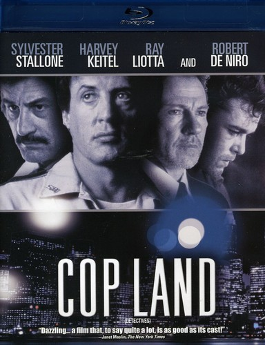 Cop Land [Import]