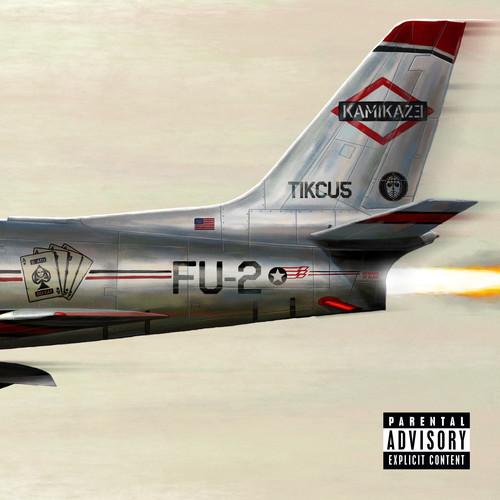 Eminem - Kamikaze [Clean]