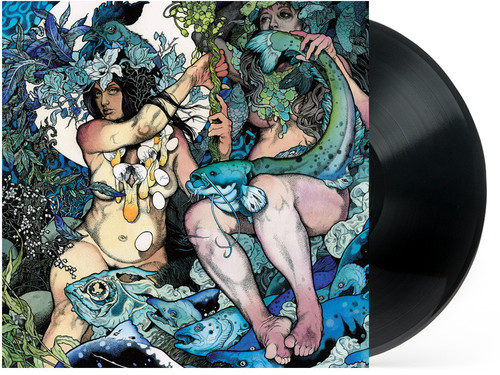 Baroness - Blue Record [Vinyl] [Limited Edition]