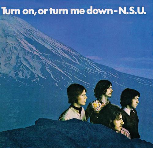 Turn On, Or Turn Me Down