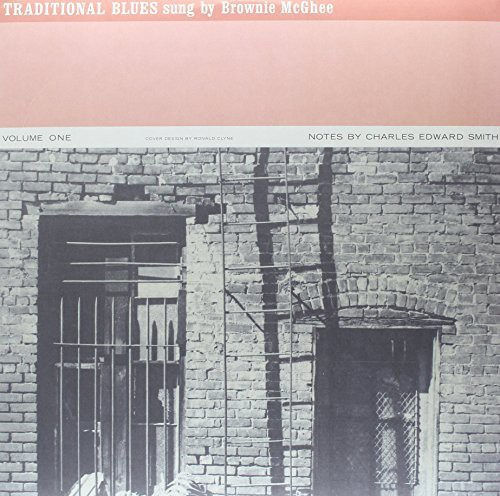 Traditional Blues 1 [Import]