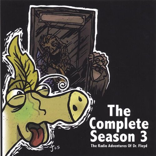 Radio Adventures of Dr. Floyd-The Complete 1
