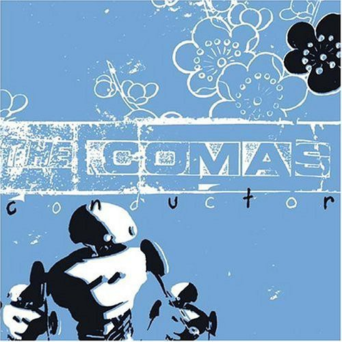 Comas - Conductor CD