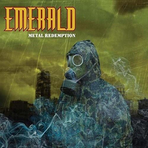 Emerald - Metal Redemption
