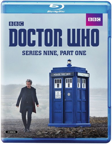 Doctor Who: Series Nine Part One