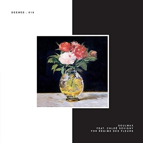 Soulwax - Heaven Scent [Vinyl]
