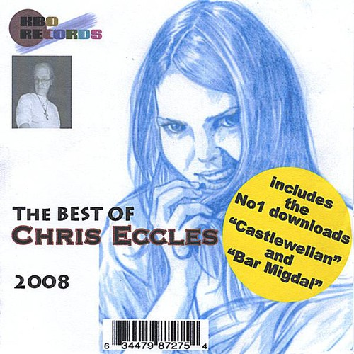 Best of Chris Eccles 2008