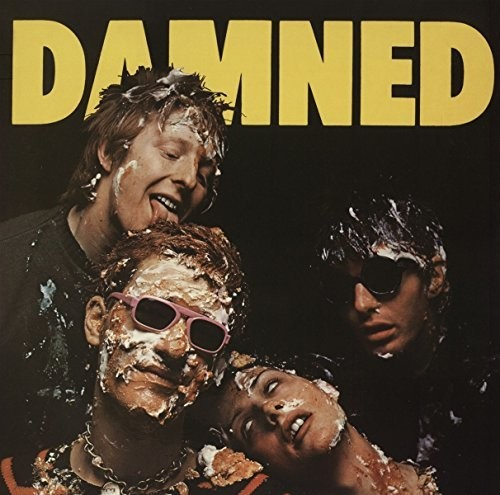 The Damned - Damned Damned Damned [Remastered] (Uk)