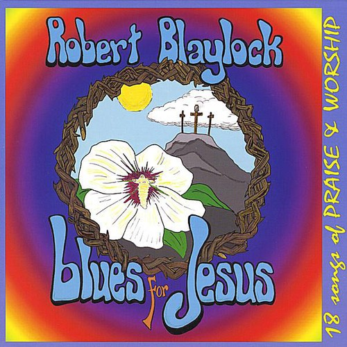 Blues for Jesus
