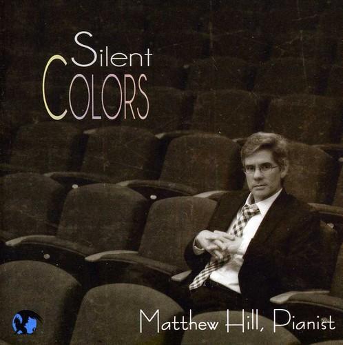 Silent Colors