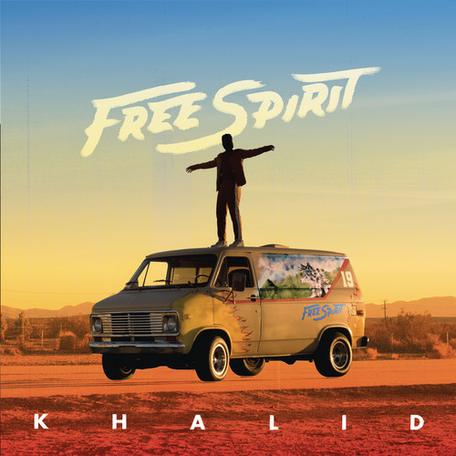 Khalid - Free Spirit (Gate) (Ofgv) (Post) (Dli)