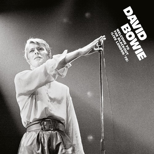 Welcome To The Blackout (live London '78)
