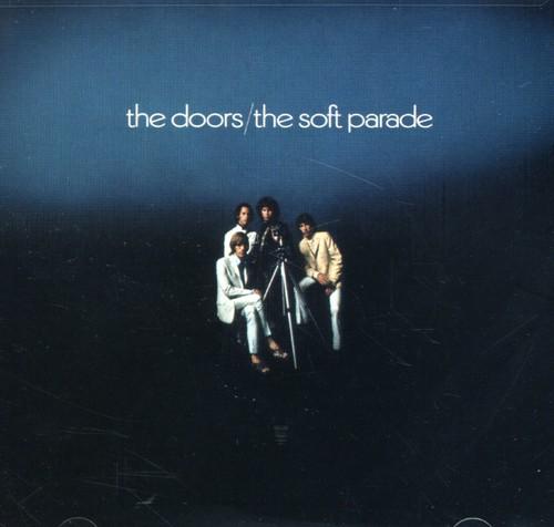 The Doors-Soft Parade