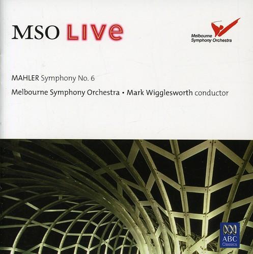 Mahler: Sym No 6