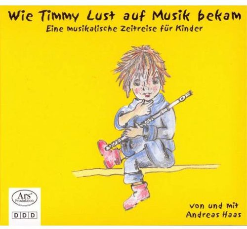 Timmy Lust Musik