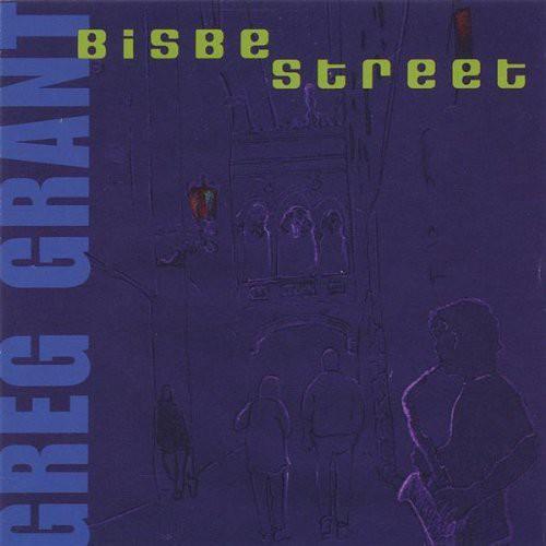 Bisbe Street