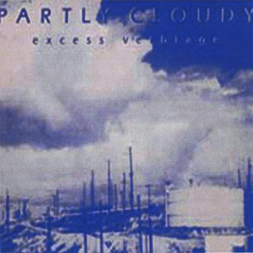 Partly Cloudy - Excess Verbiage