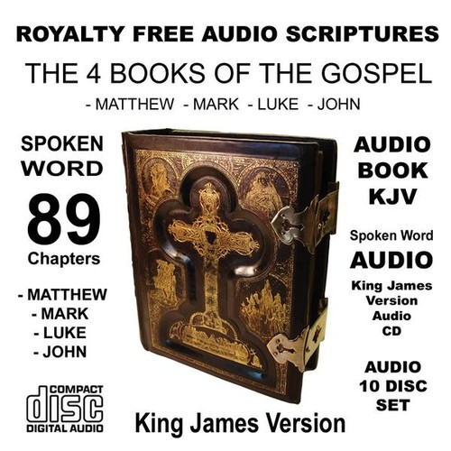 Audio Scriptures