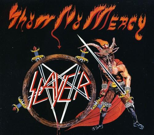 Slayer - Show No Mercy [Import]