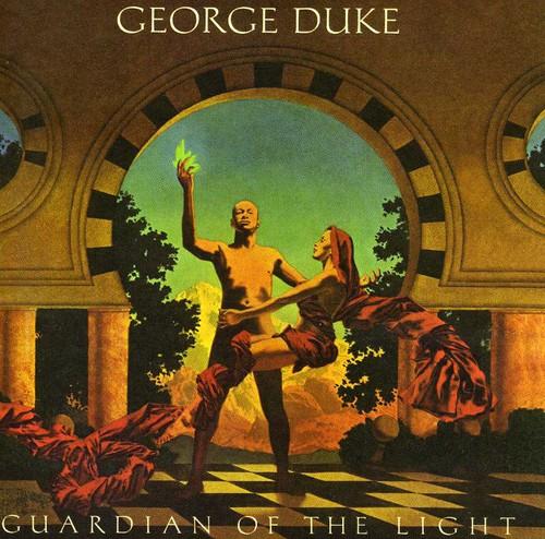George Duke - Guardian of the Light