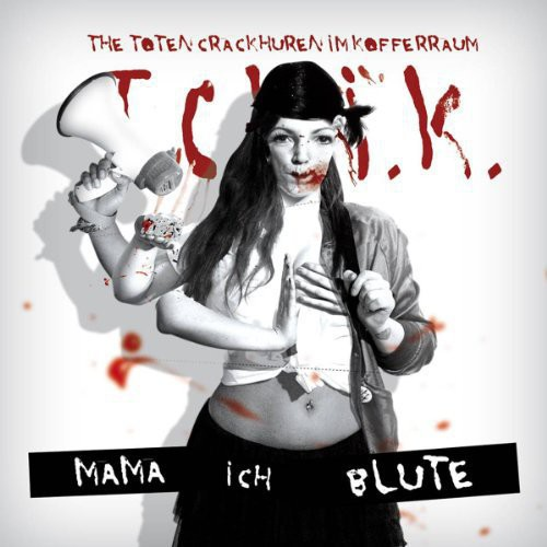 Mama Ich Blute [Import]