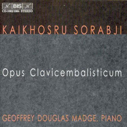 Opus Clavicembalisticum