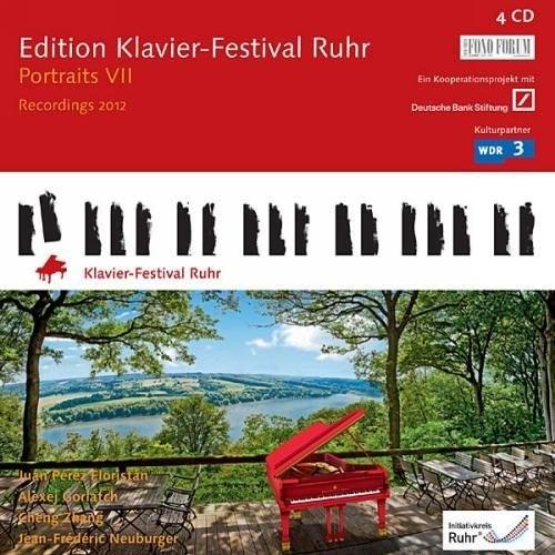 V30: Edition Ruhr Piano Festival