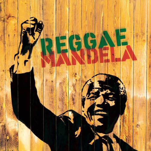 Reggae Mandela / Various - Reggae Mandela