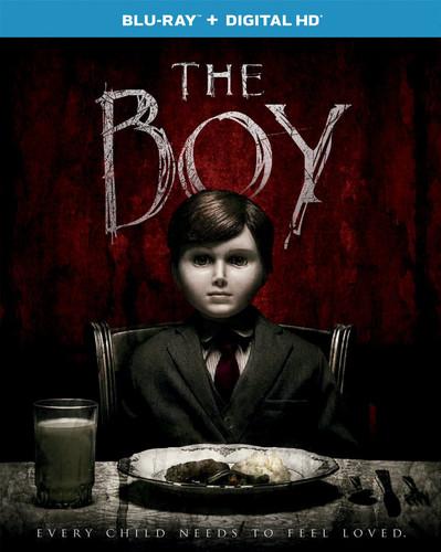 Boy [UltraViolet] [Blu-ray]