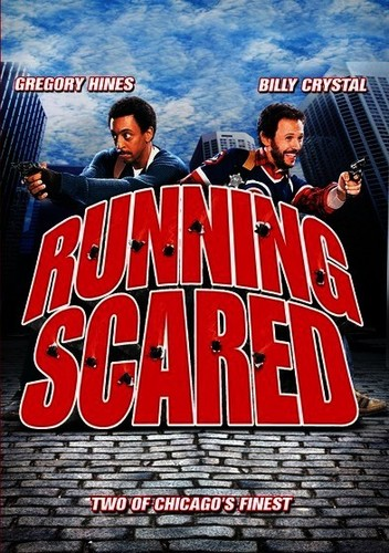 Running Scared - Starring Billy Crystal