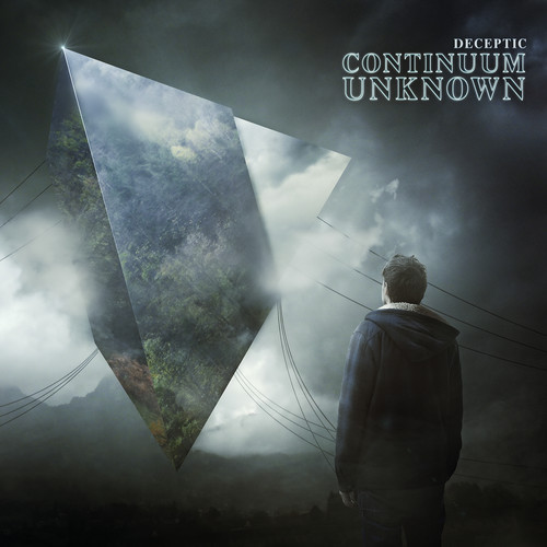 Deceptic - Continuum Unknown