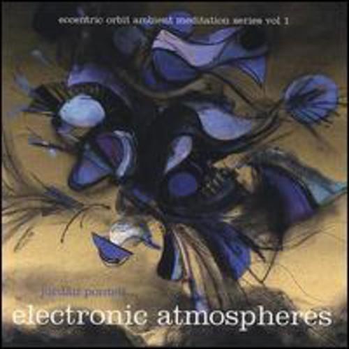 Electronic Atmospheres