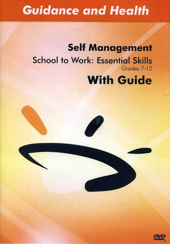 School to Work: Essential Skills