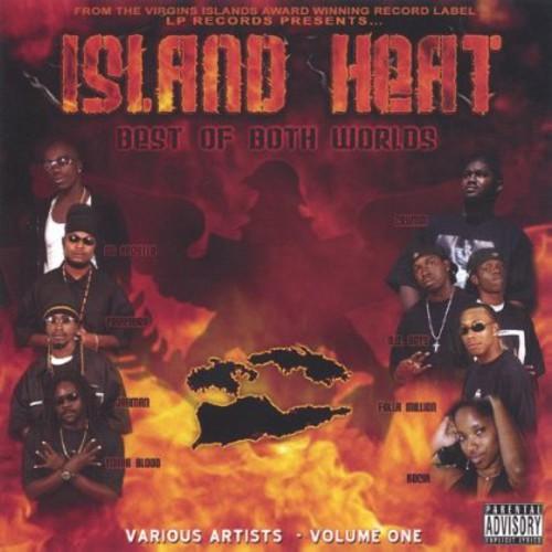 Island Heat /  Various