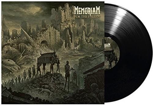 Memoriam - For The Fallen [Import Vinyl]