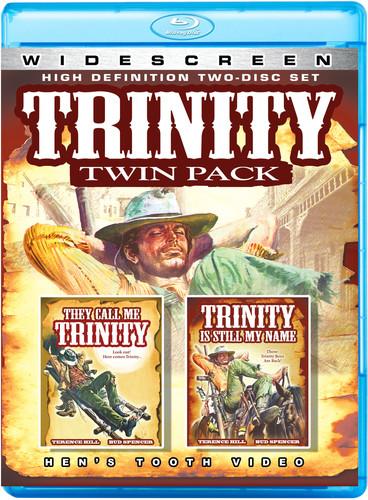 They Call Me Trinity /  Trinity is Still My Name